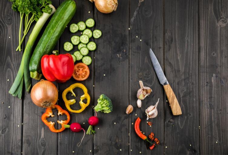 Болезнь печени — это следствие, а причина — вегетарианство