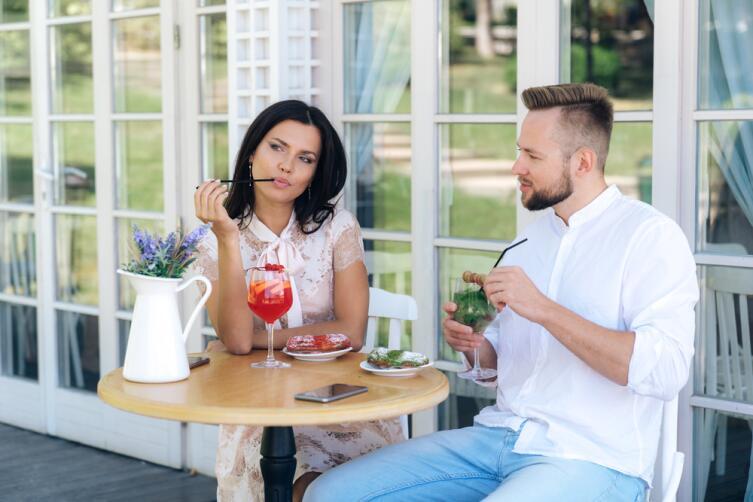Какие мужские привычки не нравятся женщинам?