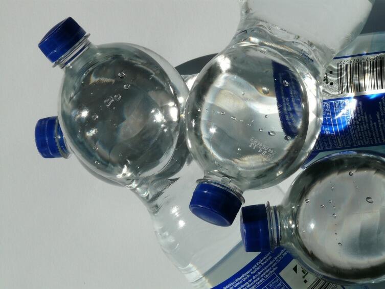 Как выбрать и пить минеральную воду?