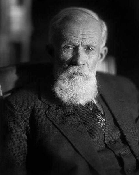 Владимир Обручев, 1930-е гг.