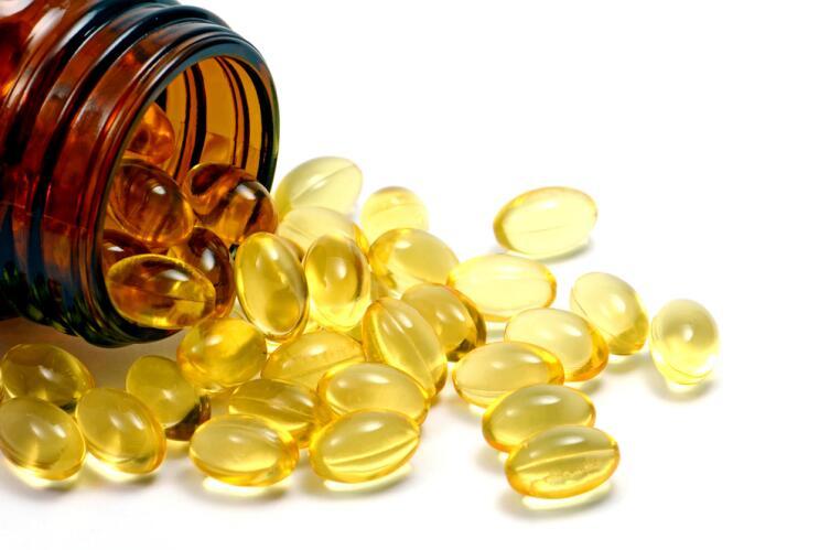 Как сохранить молодость? Волшебный витамин для женщин и не только