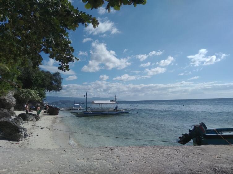 Чем славно филиппинское захолустье Моалбоал и стоит ли включить его в маршрут?