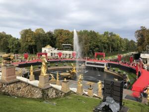 Американцы в Санкт-Петербурге. Что их впечатлило больше всего? Часть 1