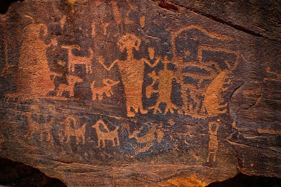 Какие древние технологии ставят ученых в тупик?