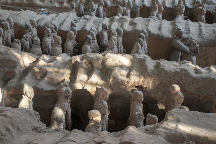 Как древние китайцы получали алюминий?