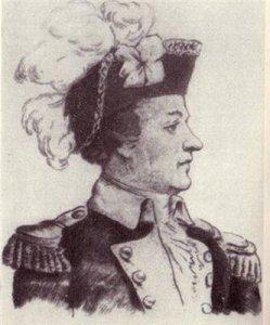 Антонио Франкони
