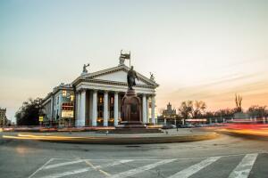 Вдоль по Питерской! Где в России самые длинные улицы?