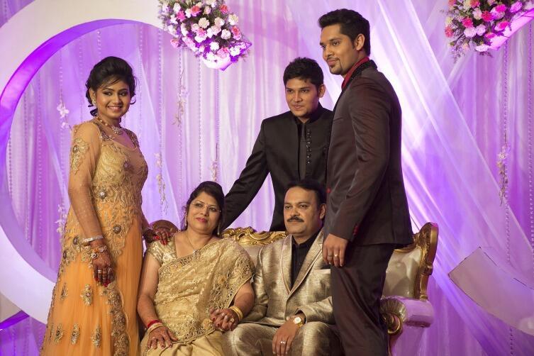 Почему в каждом индийском фильме - свадьба?