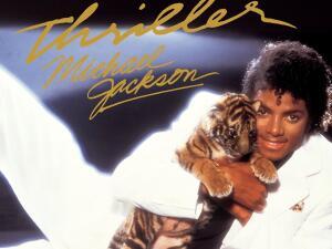Как создавали альбом Thriller Майкла Джексона?