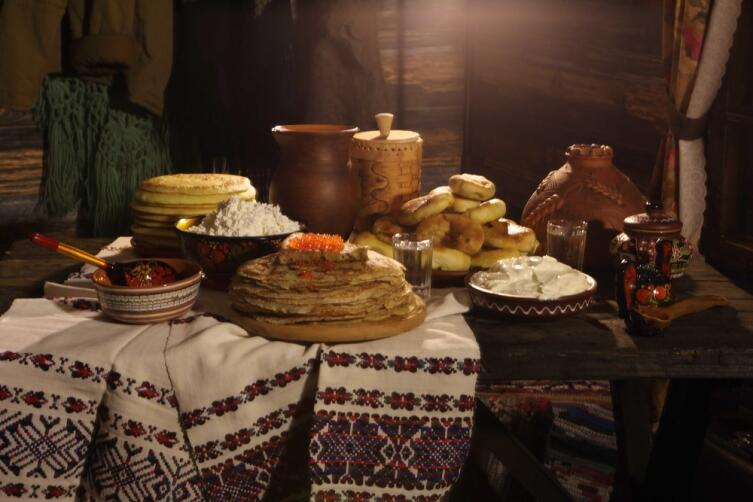Почему не стоит приглашать литератора на обед? Тайны блюд от Гоголя