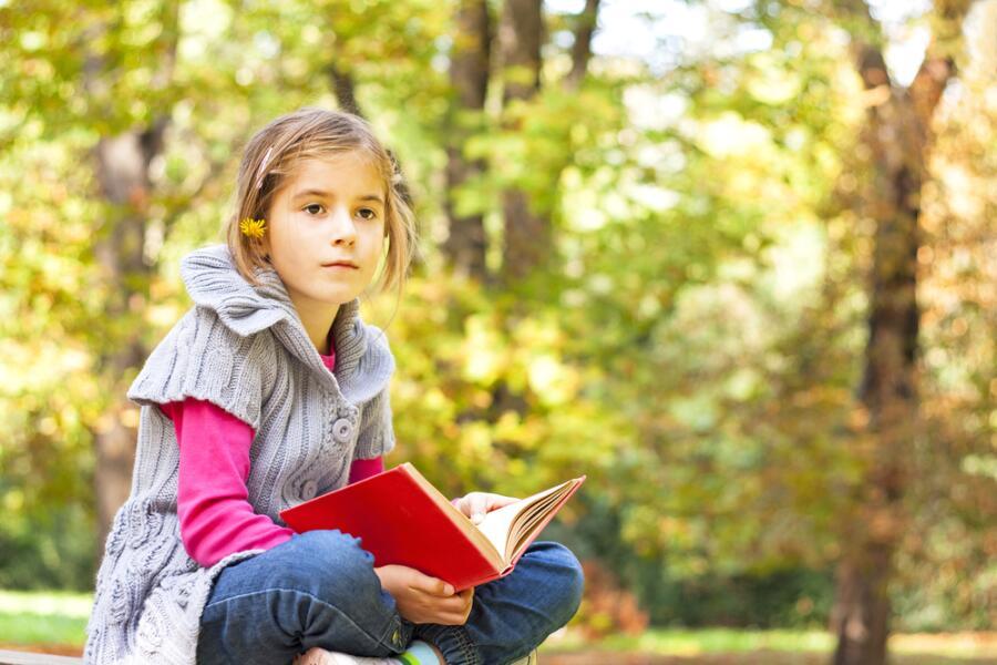 Зачем малышам иностранный язык?
