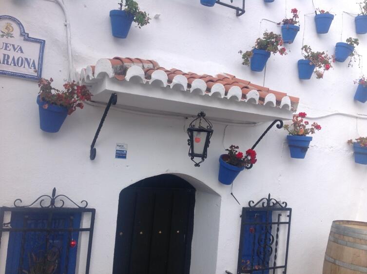 Очаровательные балконы