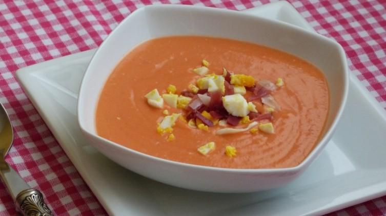 Суп сальморехо