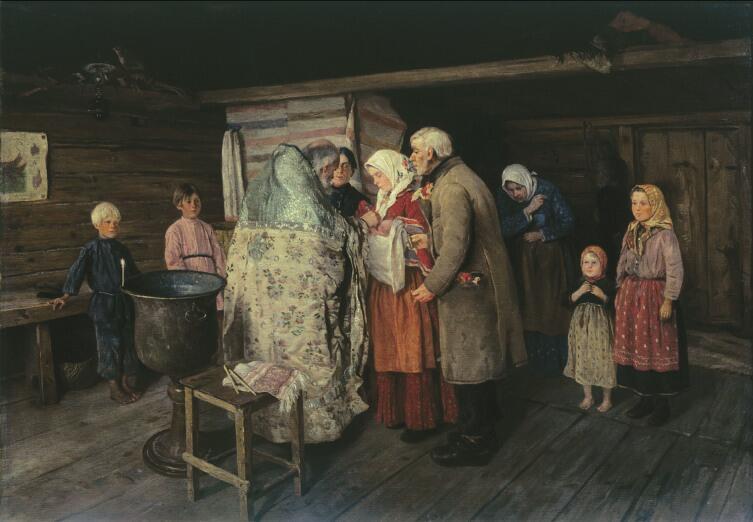 Петр Коровин,