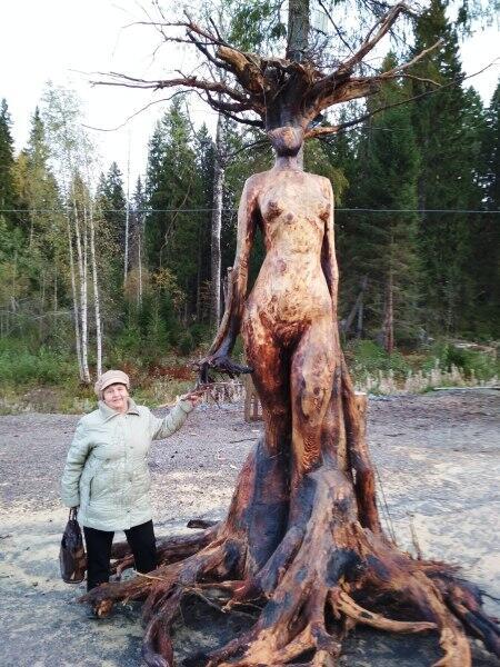 Владычица леса