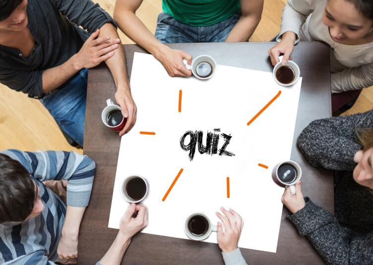 Что такое «квиз»? Развлечение, культура, маркетинг