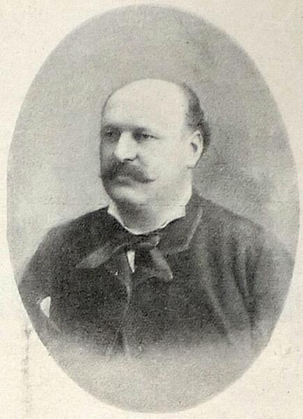 Альберт Соломонский