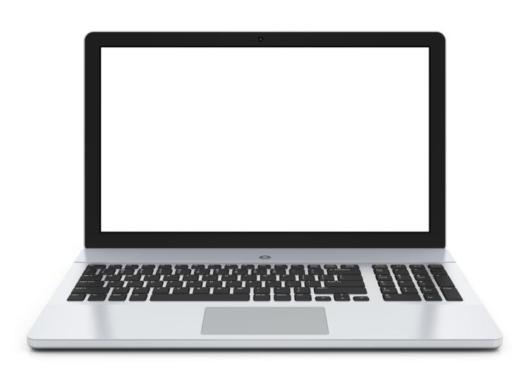 Хорошенько просушите ноутбук