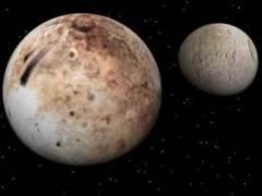 Плутон и его спутник Харон - разжалованы в астероиды