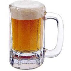 Блаженство... Только ты и она... Кружка пива!
