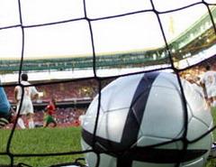 Его величество футбол