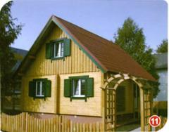 Как выбрать домик в деревне?