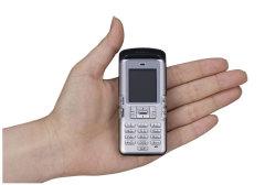 Как почистить мобильный телефон?
