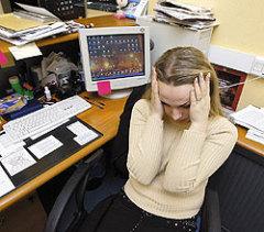 Какой бывает головная боль и как от нее избавиться?