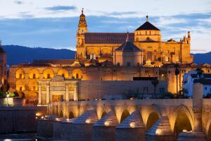 Почему стоит поехать в Андалусию зимой или ранней весной? Часть 5: Кордоба