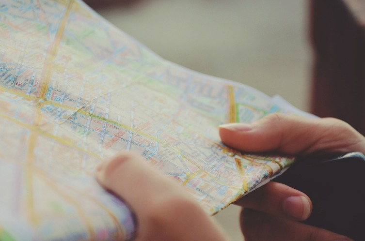 Как сделать путешествие интересным? Теория