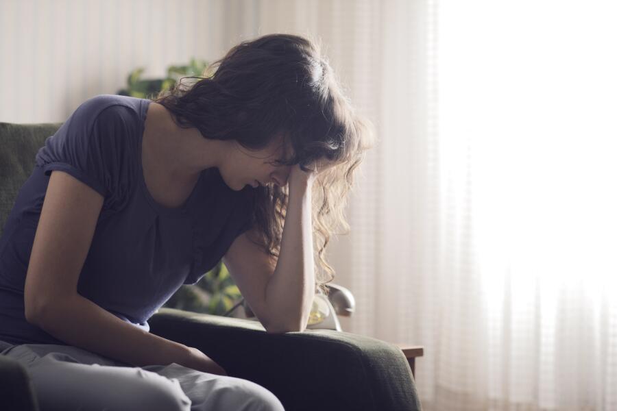 Как преодолеть весеннюю депрессию? Работа и труд все перетрут!