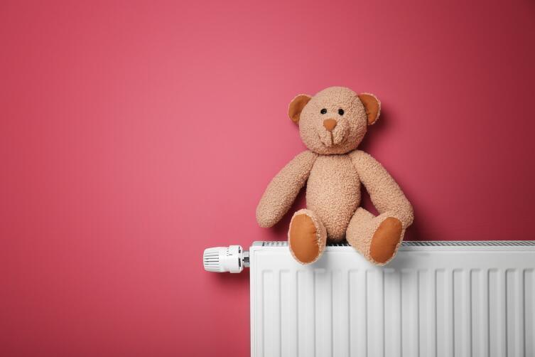 А в России люди привыкли к теплу в квартирах