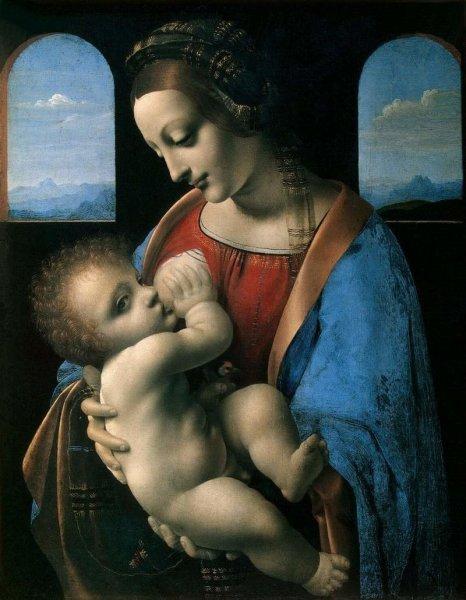 Леонардо да Винчи,