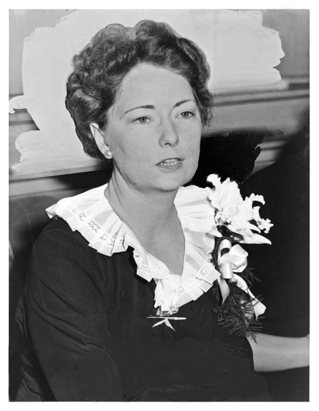 Маргарет Митчелл в 1941 г.