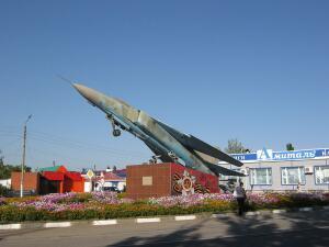 Малые города России. Чем примечателен Задонск?