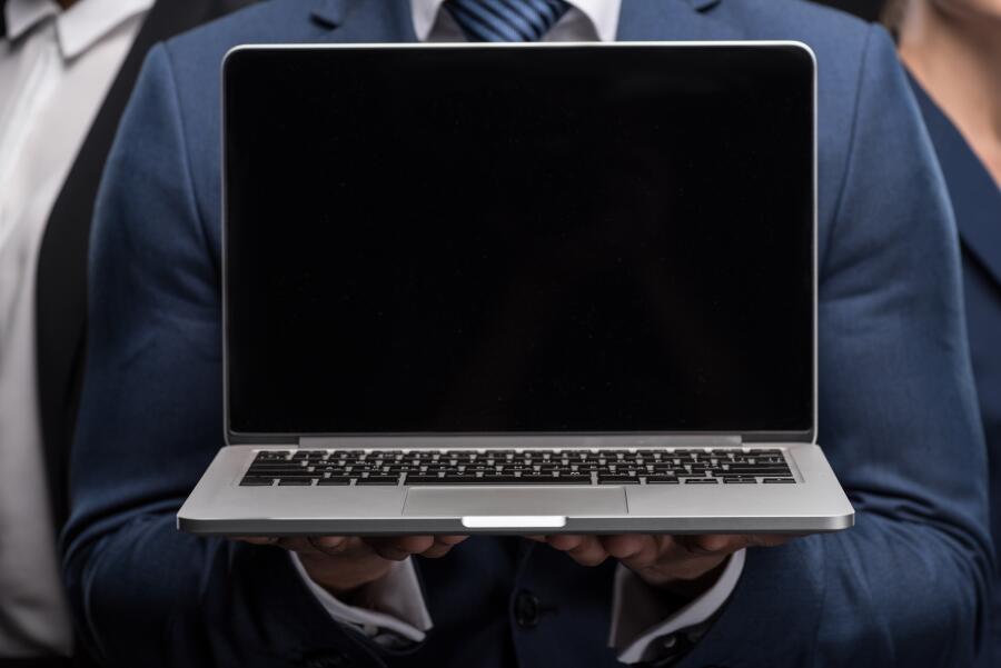 Как почистить свой ноутбук?