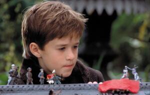 Как снимали мистический фильм «Шестое чувство» (1999)?
