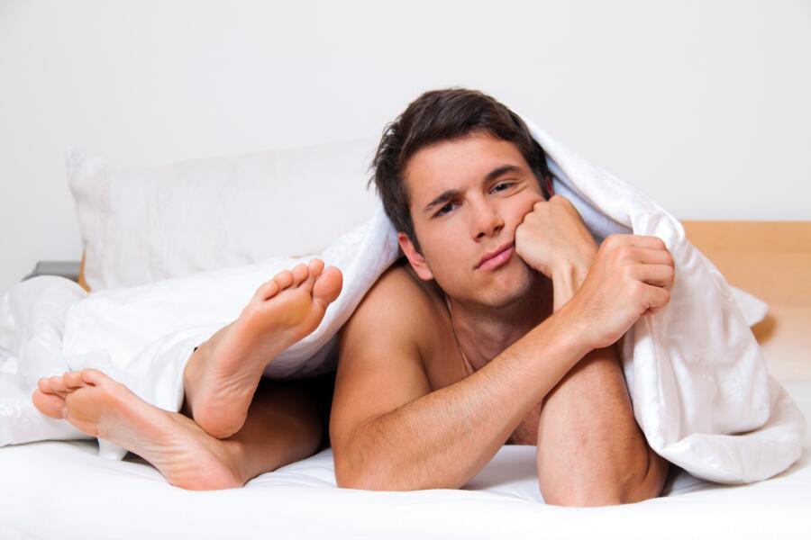 Как темперамент мужчины влияет на его поведение во время секса?