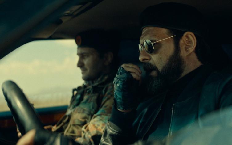 Фильм «Балканский рубеж». Почему молчали русские в 1999-м?
