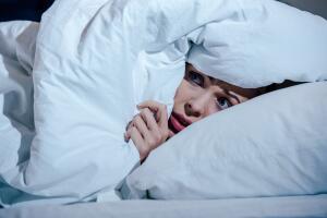 Как сбросить с себя оковы страха и достигнуть желанной цели?