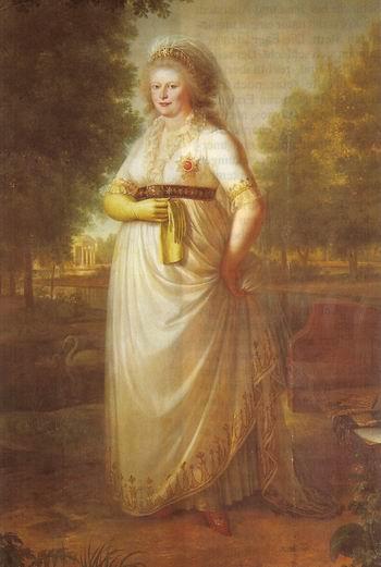 Шарлотта Великобританская