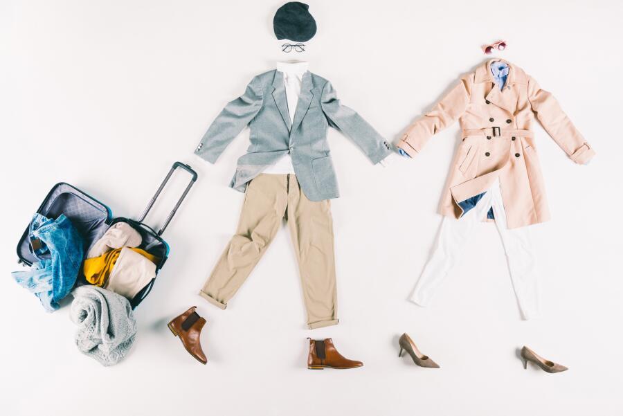 Что умеет «умная» одежда? Удивительное рядом