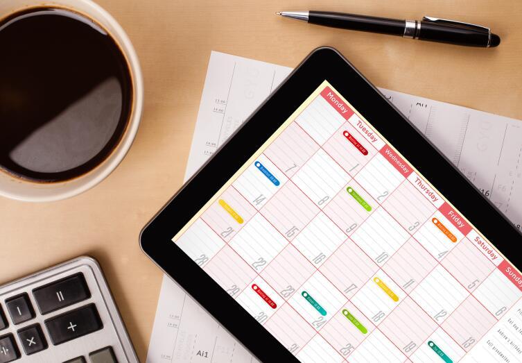 Можно приобрести готовый ежедневник, а можно сделать свой шаблон