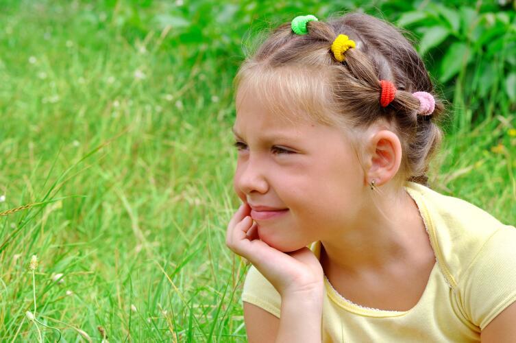 Научите ребенка отмечать достижения
