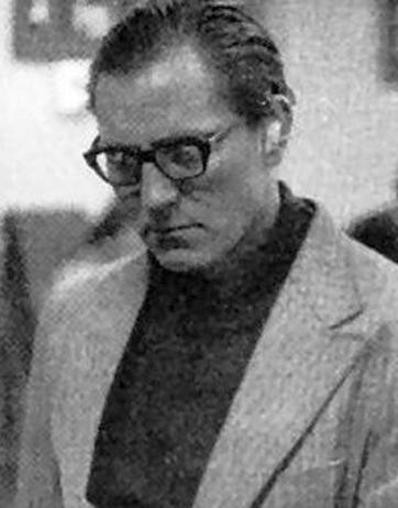Шахматист Игорь Иванов