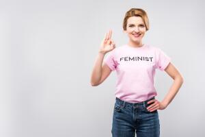Двойная мораль феминизма: равенство или привилегии?