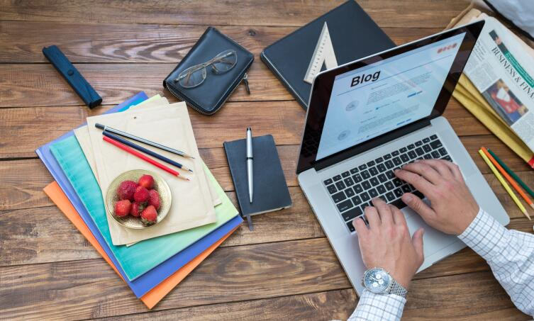 Собирайте информацию, анализируйте и приступайте к написанию статьи