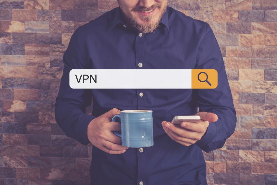 Как выбрать сервис VPN, включить и забыть о нем? Защита конфиденциальности в действии