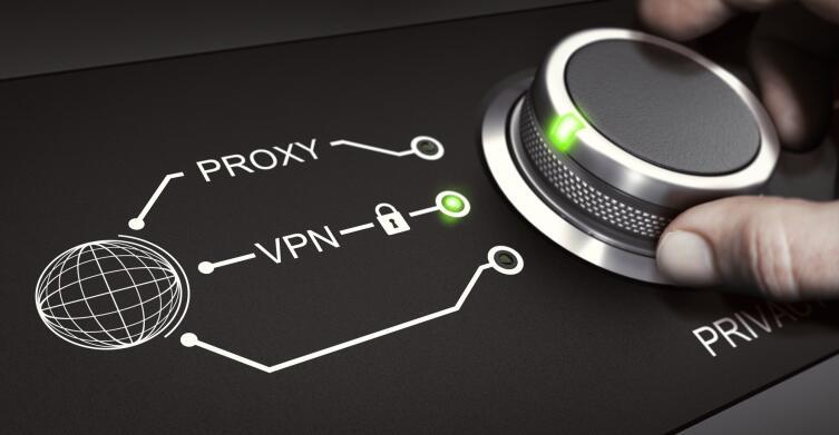 Технология VPN защищает ваши данные вне зависимости от чужих глаз