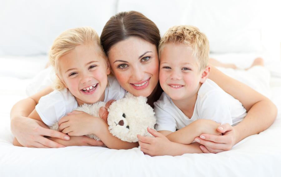 Дети-погодки. Как подготовиться к рождению второго ребенка?